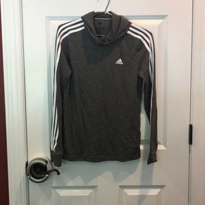L/S Women's Adidas Shirt-Never Worn